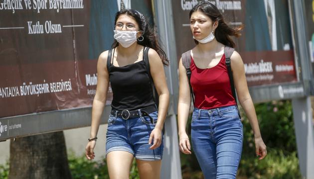 Європейські міста вводять локальні карантини через спалахи коронавірусу