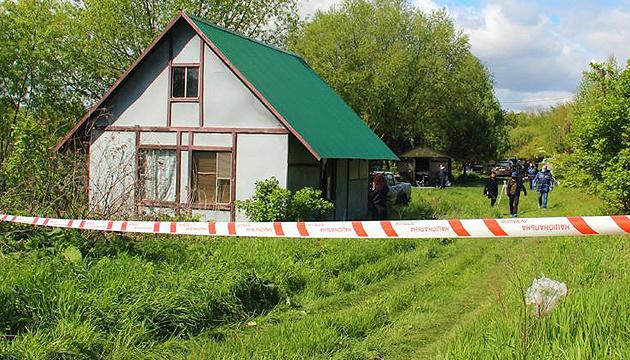 Масове вбивство на Житомирщині: підозрюваний раніше фігурував у кримінальній справі