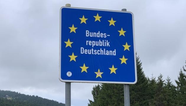Німеччина відкриває кордони для українців з 18 липня