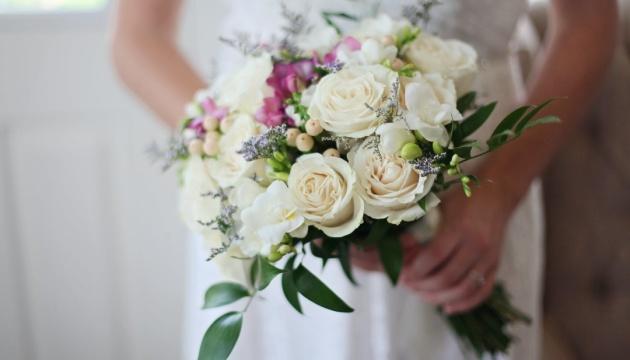 В этом году более 5 тысяч иностранцев поженились по проекту «Брак в сутки»