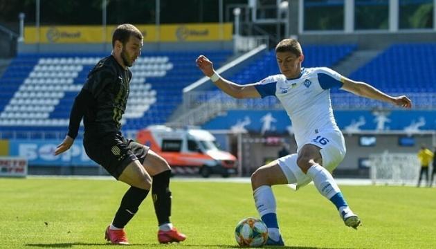 Українські футбольні клуби зіграли перші матчі після карантину