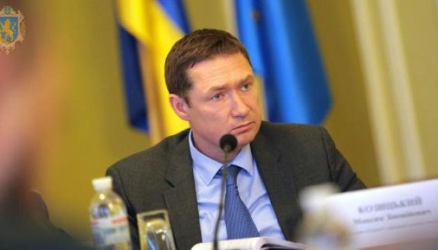 Коронавірус на Львівщині: ОДА не планує кадрових змін через застереження МОЗ