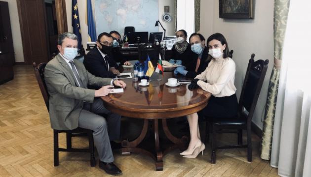 Київ і Софія не мають розбіжностей щодо прав болгарської спільноти в Україні – МЗС