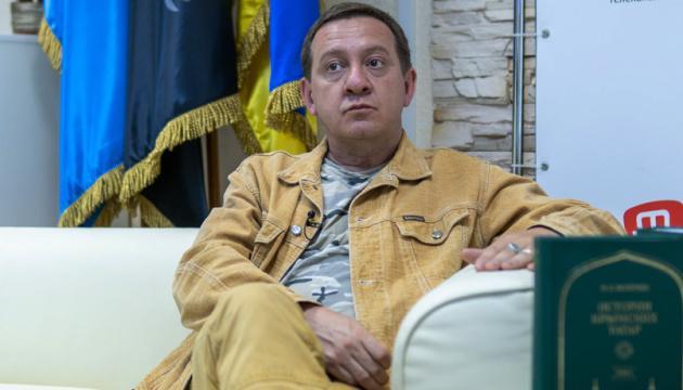 Муждабаєв звернувся до Інтерполу щодо політичного переслідування зі сторони РФ