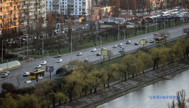 Health Ministry allows Kyiv to move to second stage of quarantine exit plan