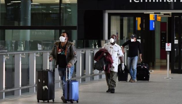 Уряд Британії готує посилення обмежень на кордоні