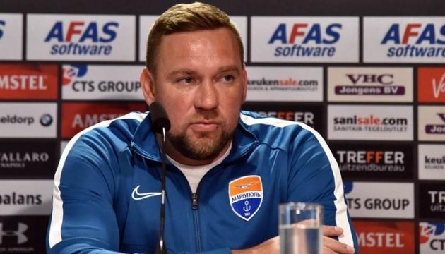 Бабич: Прагнемо потрапити до Ліги Європи УЄФА через матчі плей-офф