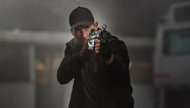 Вышел международный трейлер шпионского триллера