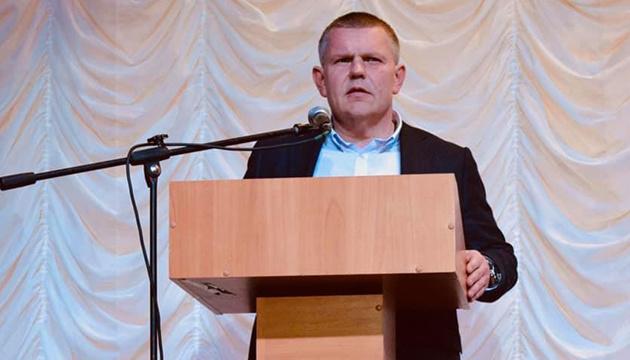 Депутат Валерий Давиденко найден застреленным в своем офисе