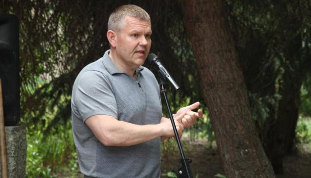 Поліція Києва підтвердила смерть народного депутата Давиденка