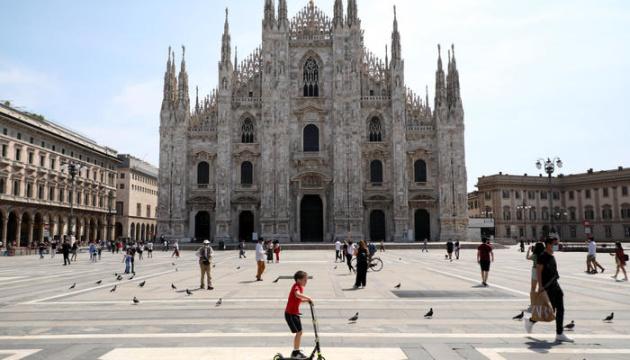 В Італії вже понад 229 тисяч випадків COVID-19
