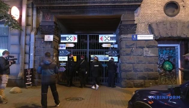 У депутатській групі Давиденко відкинули версію його самогубства — Украинские новости