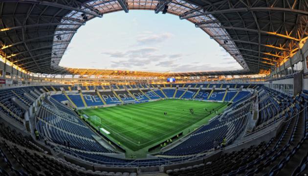 """Одеський стадіон """"Чорноморець"""" продали із сімнадцятої спроби"""