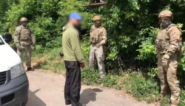 Правоохоронці ліквідували контрабандний канал ввезення прекурсорів