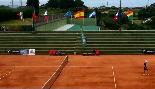 В Іспанії 10 липня стартує виставковий тенісний тур La Liga MAPFRE