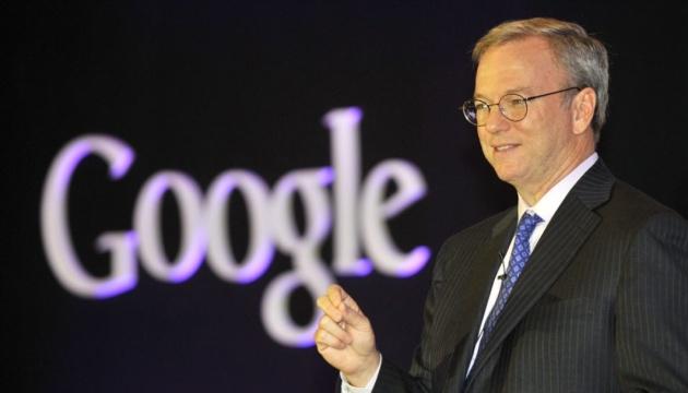 Ексглава Google очолить комісію з телемедицини у Нью-Йорку
