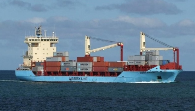 Освобожденные из пиратского плена семеро моряков уже в Украине – МИД