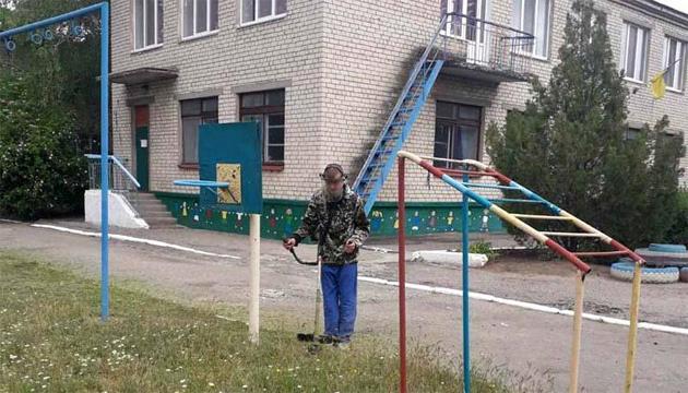 На Херсонщине начали работать детсады