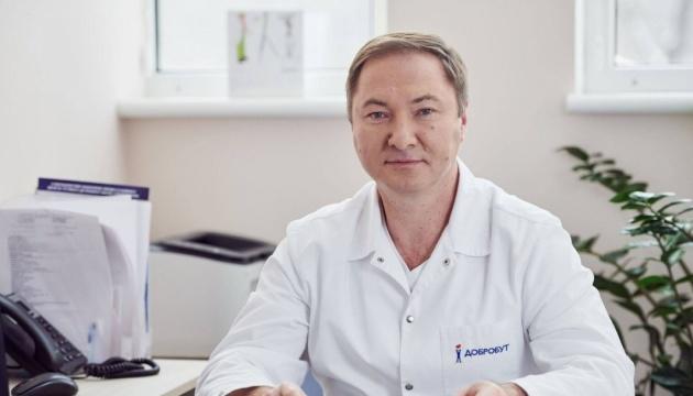 Директор інституту раку заявив про напад на лікаря