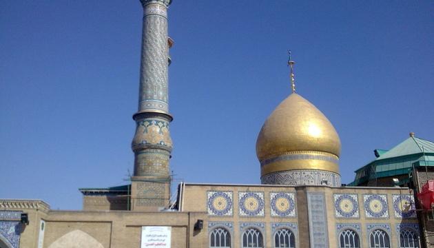Іран відкрив для відвідування шиїтські святині