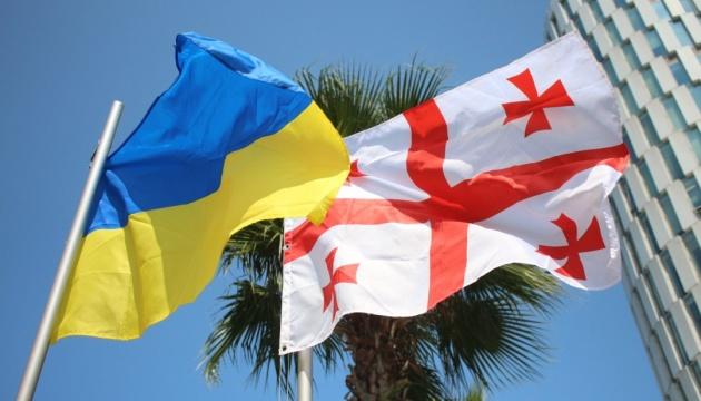 Тбилиси не планирует пересматривать стратегическое партнерство с Киевом
