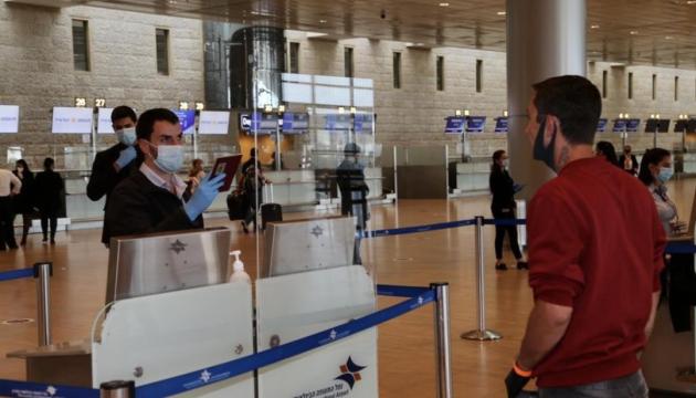 Ізраїль відновить комерційні авіарейси в середині липня