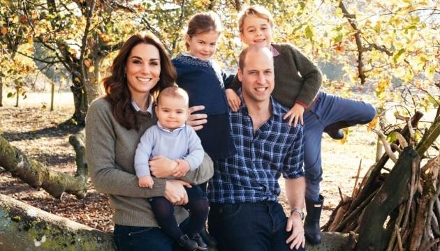 Принц Вільям розповів про батьківство і смерть матері в документальному фільмі