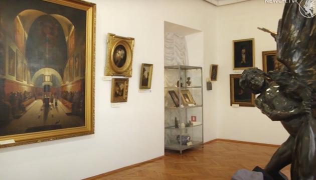 Художественный музей в Чернигове готов принимать экскурсантов