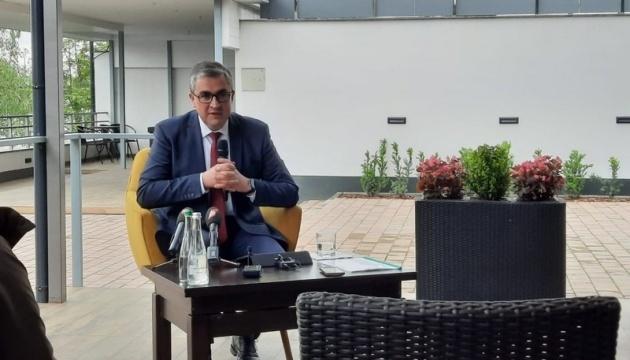 Очільник Вінниччини розповів про розбудову дорожнього господарства області
