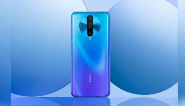 Xiaomi представила бюджетный 5G-смартфон