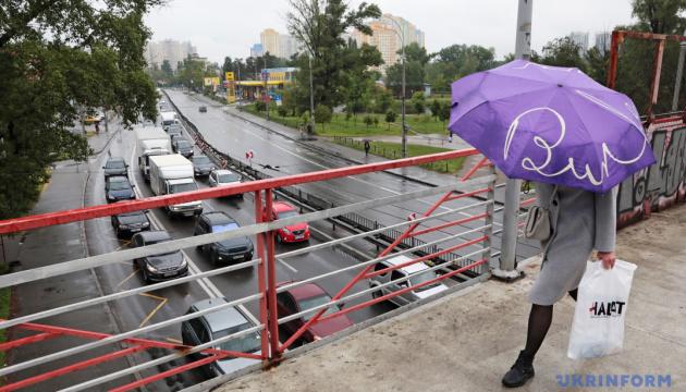 Повітря у Києві стало чистішим -