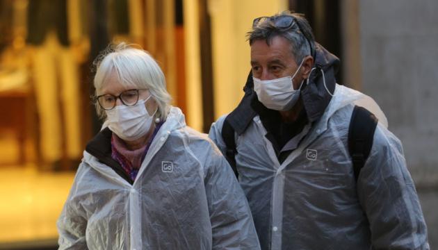 Коронавірус-мутант: Ірландія посилює карантин напередодні Різдва