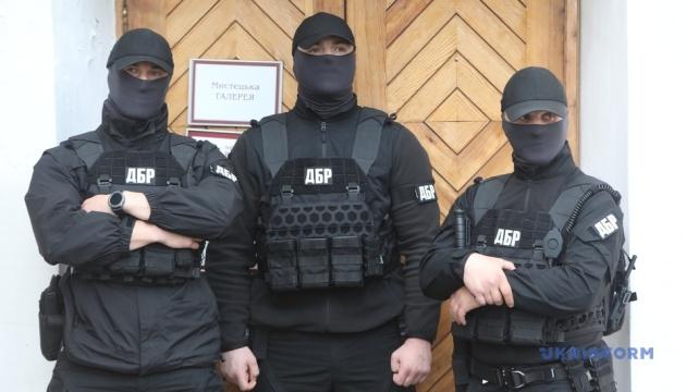 Герасимов написав заяву до поліції через штурм музею працівниками ДБР