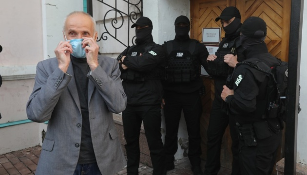 Директор Музею Гончара заявив, що не претендує на посаду міністра культури
