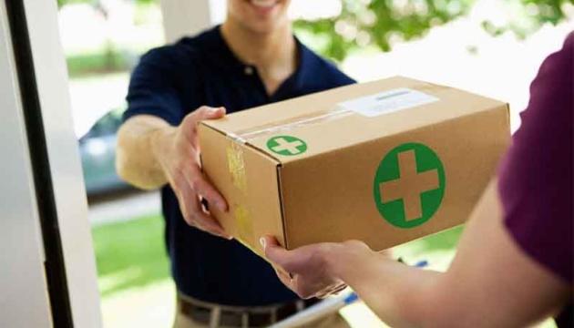 Страховики підтримують легалізацію дистанційної фармацевтики