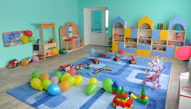 У Львові через COVID-19 закрили чотири дитячих садочки