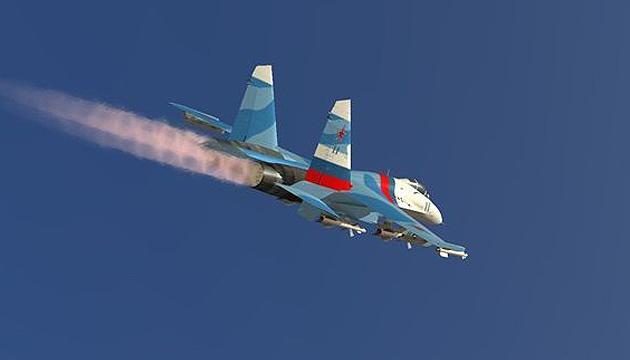 Росія перекинула до Лівії військові літаки – США