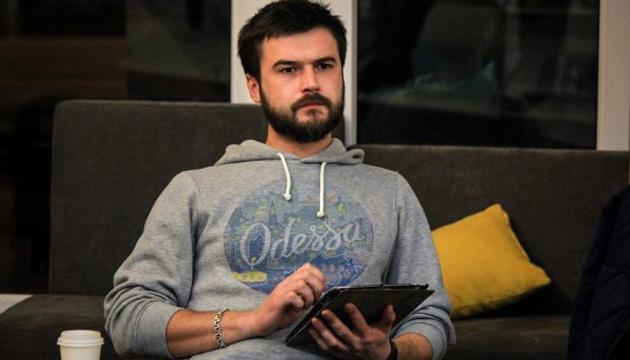Пожежа в одеському коледжі: письменники виступили на захист Андрія Хаєцького