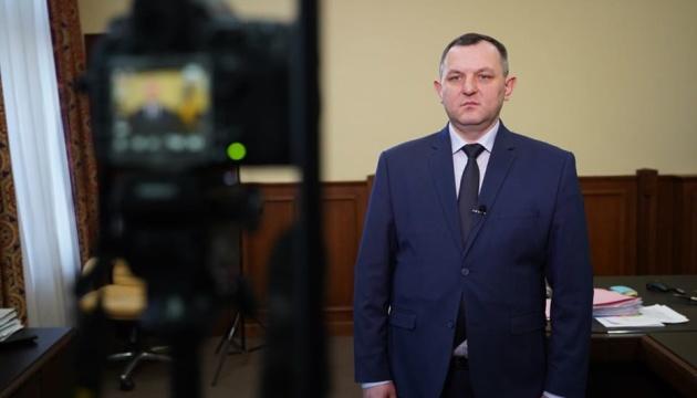 У Київській ОДА представили новопризначеного голову