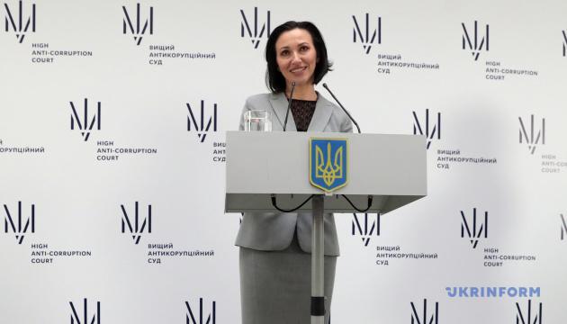ВАКС направив до кваліфікаційної комісії вісім звернень щодо поведінки адвокатів - Танасевич