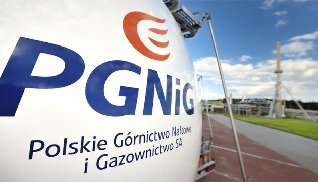Польша в первом квартале экспортировала в Украину почти 700 миллионов кубов газа