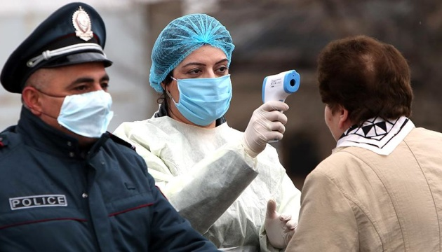 Армения объявила о второй волне пандемии коронавируса