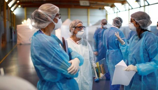 В Испании за сутки умер один больной COVID-19