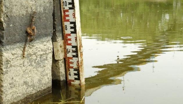 На Черниговщине дожди наполняют обмелевшую Десну - уровень воды поднялся на 30 см