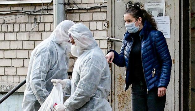 24.012 Corona-Fälle in der Ukraine, 340 Neuinfektionen innerhalb von 24 Stunden