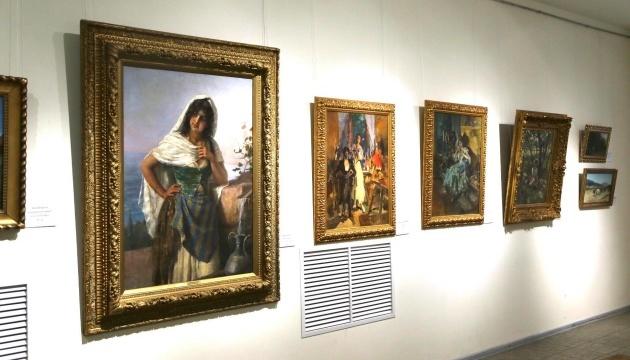 Проведення виставки картин родини Порошенків не планувалося – музей Гончара