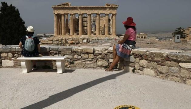 Греція обіцяє відкритися для туристів з 14 травня