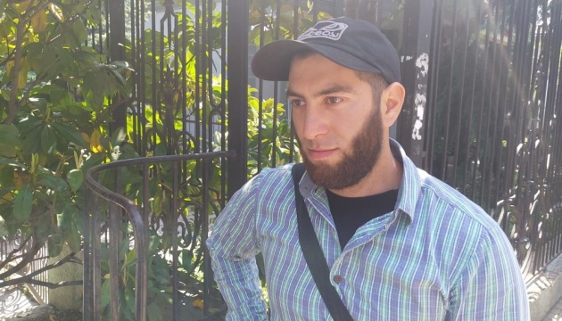 В окупованому Криму порушили справу проти представника мусульманської общини
