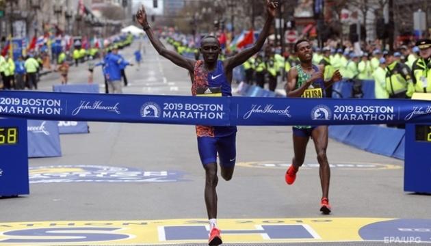 Бостонський марафон вперше за свою історію стане віртуальним
