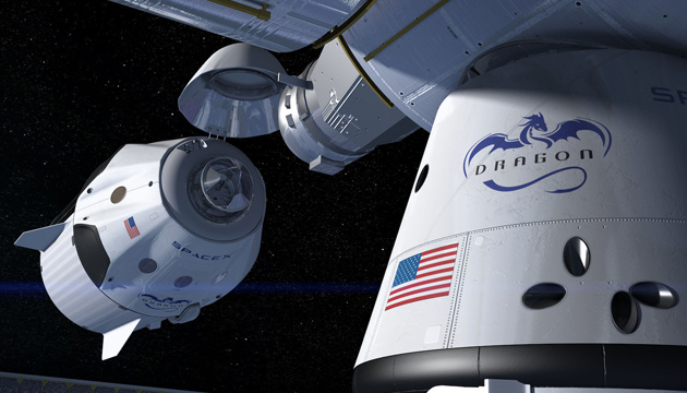 SpaceX готує до запуску нову партію вантажу на МКС